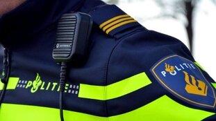 Twee meisjes met geweld beroofd van telefoon