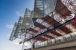 Station Almere Centrum: daar zit muziek in