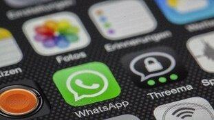 Ervaring met WhatsApp tijdens de jaarwisseling