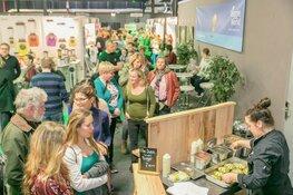 Vegan Junk Food en Bodybuilders voor Week Zonder Vlees