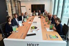 Integrale Aanpak Gezond Gewicht Almere uitgebreid naar 20 partijen
