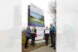 Nieuwe bewoners Almere Haven willen gasloos wonen