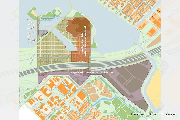 Haalbaarheidsonderzoek Eden Holland in Almere