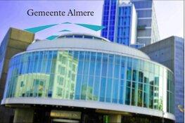Fors minder huisuitzettingen in Almere