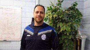 Jamal Yahiaoui nieuwe coach FC Almere
