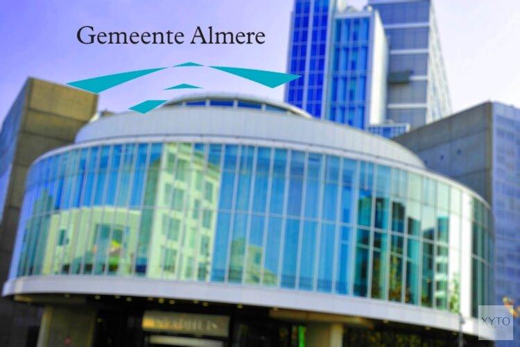 De Architectuurprijs Almere is terug