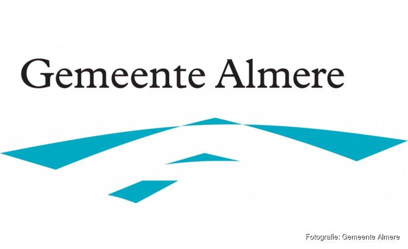 Collegebesluiten Almere