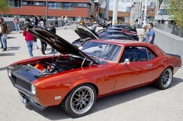 Custom Turbo Meeting Almere Centrum