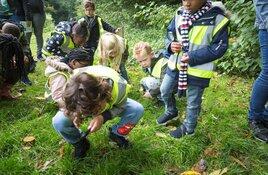 Meer dan 20.000 Almeerse kinderen de natuur in