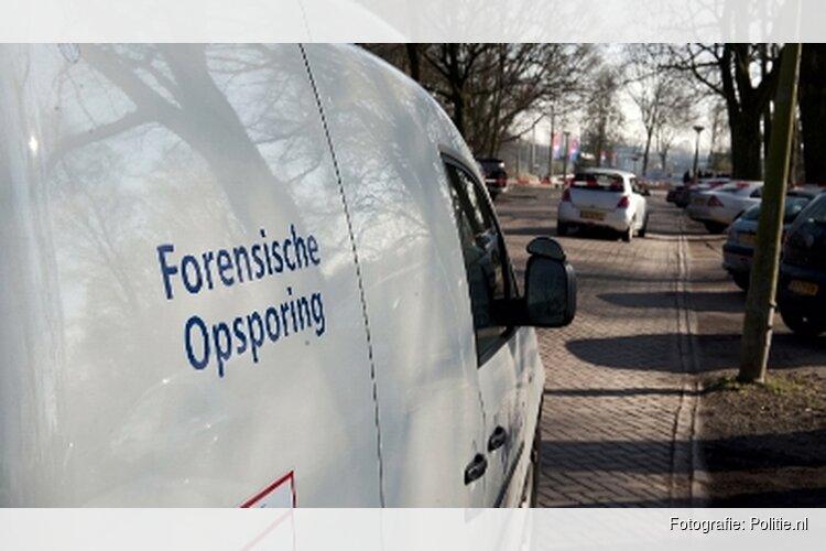 Getuigen gezocht van schietincident Almere