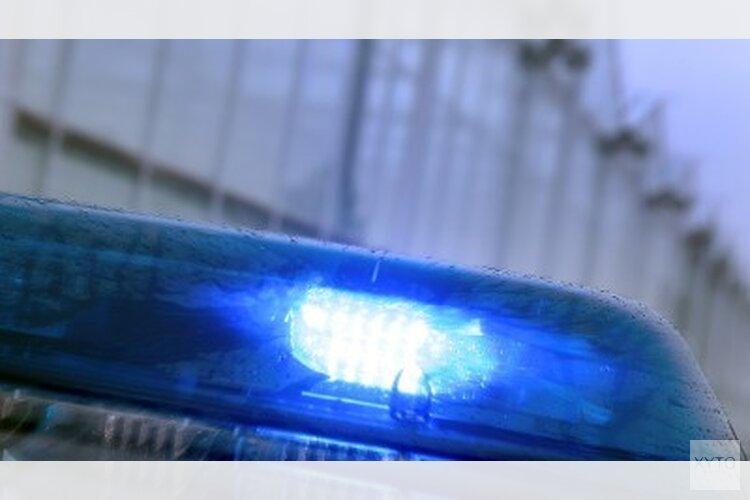 Buspassagier ernstig gewond bij verkeersincident