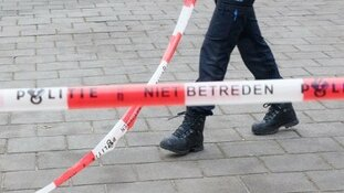 Verdachte aangehouden na steekincident Almere