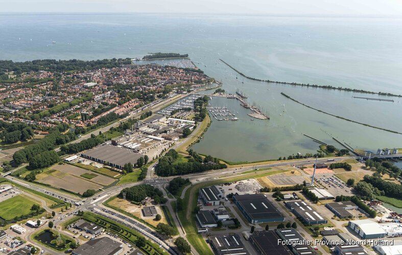 Weekendafsluiting Houtribdijk (31-08 t/m 03-09)