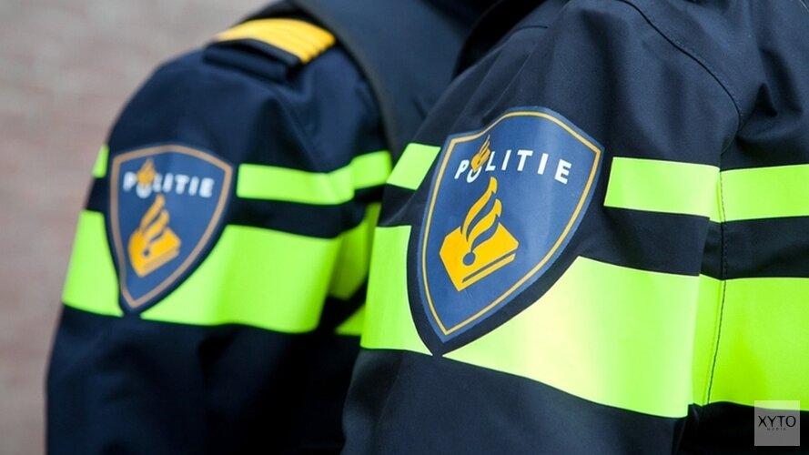 Gewonde bij schietpartij op Amstelveenstraat