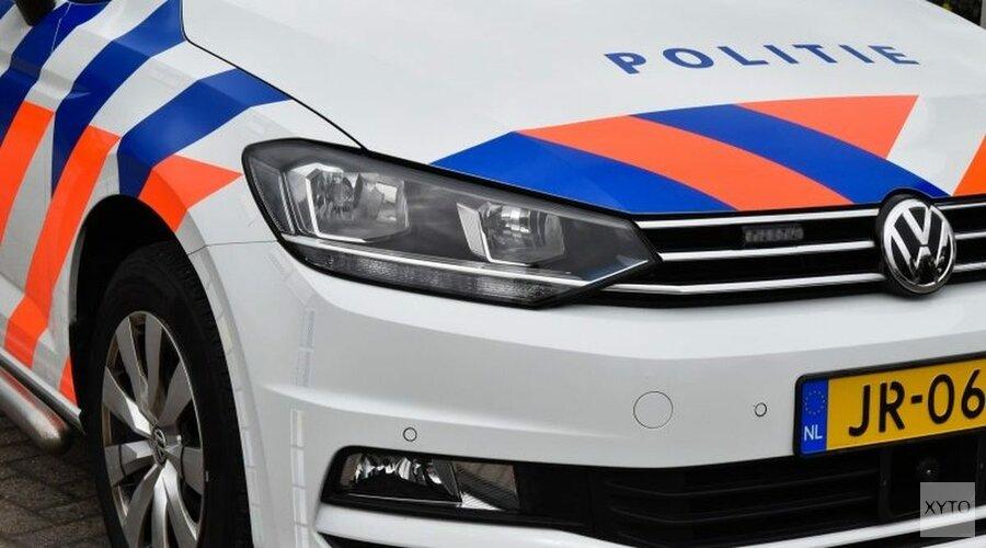 Steekincident op Vrijmark: één gewonde
