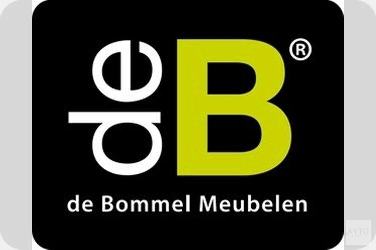 De Bommel Meubelen opent in 2019 winkel in Almere