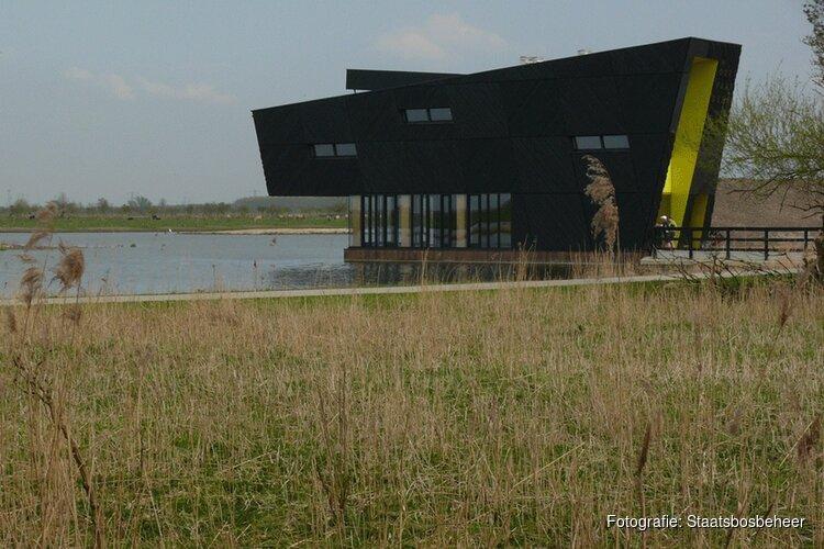 Open Monumentendag Oostvaardersplassen Almere