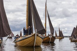 Almere Haven Festival trekt ruim 70.000 bezoekers