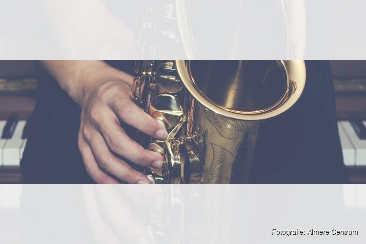 Blues&Jazz weekend in Almere Centrum