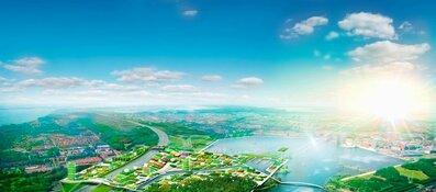 Almeerders iets positiever over Floriade; jaarlijks onderzoek laat minder zorgen rond kosten zien