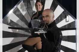 Circus Sijm in Almere en Lelystad met bekroonde show