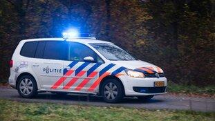 Verdachten autodiefstal na achtervolging aangehouden
