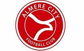Almere City in tweede bekerronde op bezoek bij Kozakken Boys