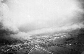 Lezing Brandweer in de Tweede Wereldoorlog in PIT Veiligheidsmuseum