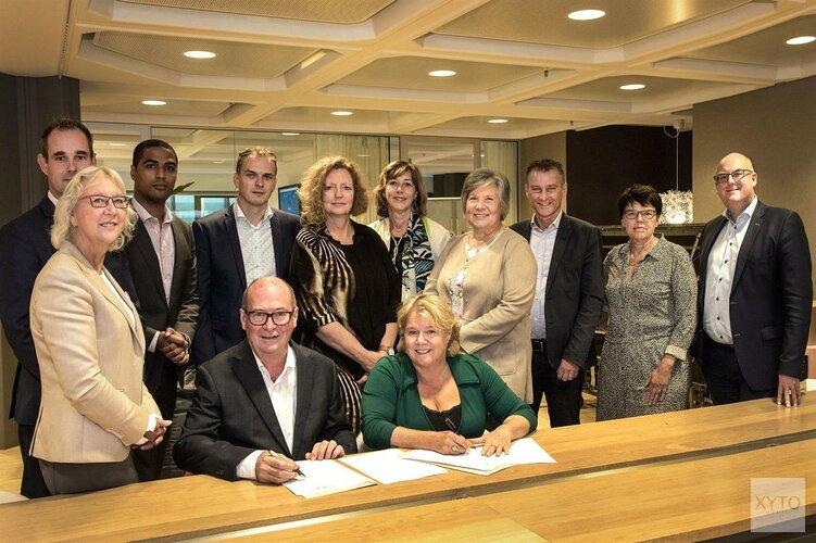 Consortium aan de slag met vernieuwing in Flevolandse verblijfzorg voor jeugdigen