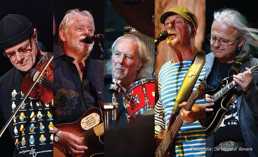 Folkrock Legends: Fairport Convention