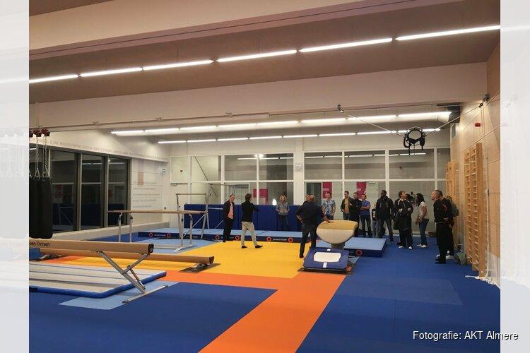 Kinderen ontdekken sportpassie tijdens AKT Sportexperience