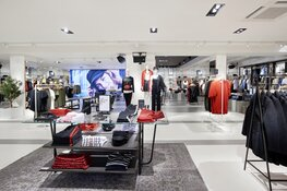 Costes opent winkel in Almere Centrum