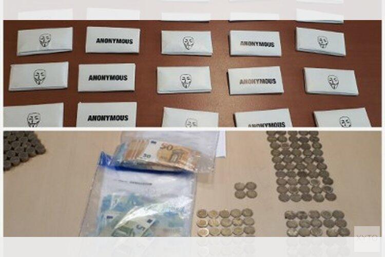 Arrestaties na onderzoek naar vermeende drugsdealer