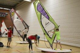 Eerste editie AKT Sportexperience smaakt naar meer