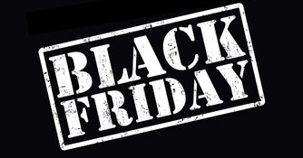 Black Friday in Almere Centrum