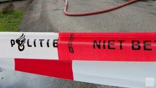 Grote Markt Almere afgezet vanwege mogelijke explosieven