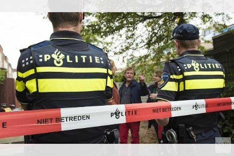 Getuigen gezocht in verband met vondst explosieven