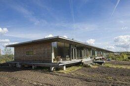 Architectuurprijs Almere 2018