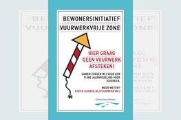 Almere start met initiatief vrijwillige vuurwerkvrije zones