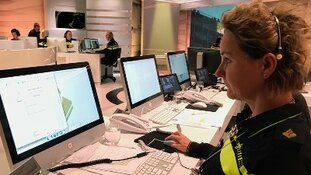 Opsporing Verzocht: vier doden in Enschede