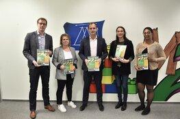 Integrale Aanpak Gezond Gewicht Almere uitgebreid naar 25 partijen