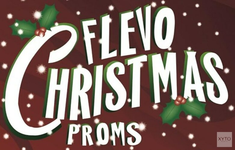 Flevo Christmas  Proms op vrijdag 7 december