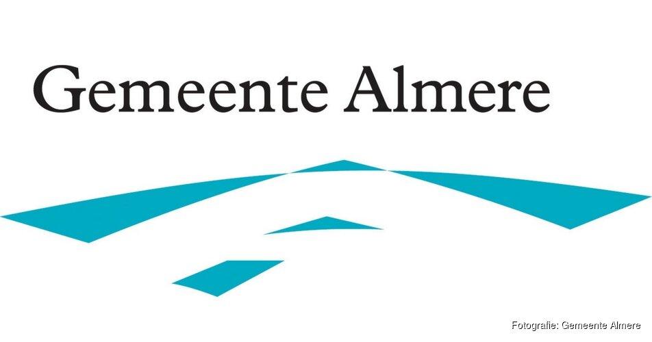 Nieuwe sporthal in Almere Haven in gebruik