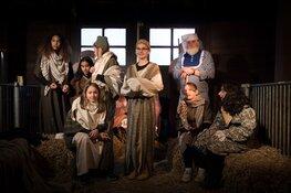 Creative Kerst op de Kemphaan