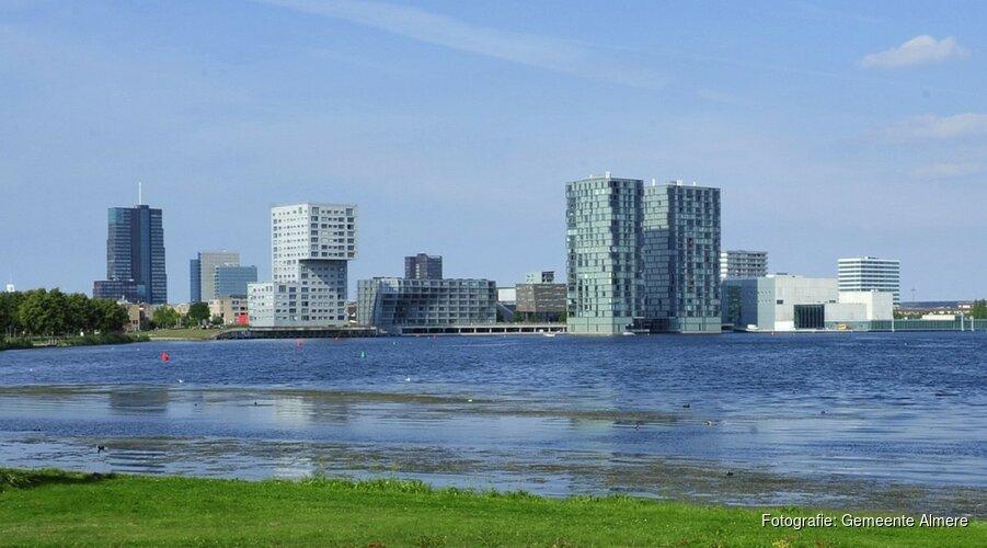 Gemeente wil opvang zwerfdieren in Almere voortzetten