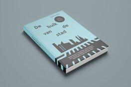 Essaybundel 'De buik van de stad' gepresenteerd tijdens Flevo Campus Live