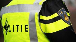 Getuigen gezocht straatroof Parijsstraat
