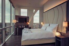 Best Western Hotels & Resorts en plaza hotelgroep openen Best Western Plus Plaza Almere