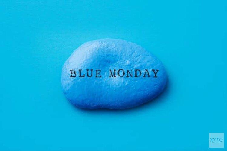 Blue Monday vraagt aandacht voor depressie