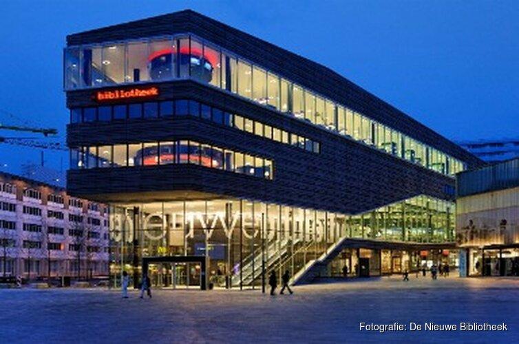 Almere op Scherp - maandelijkse debatavond